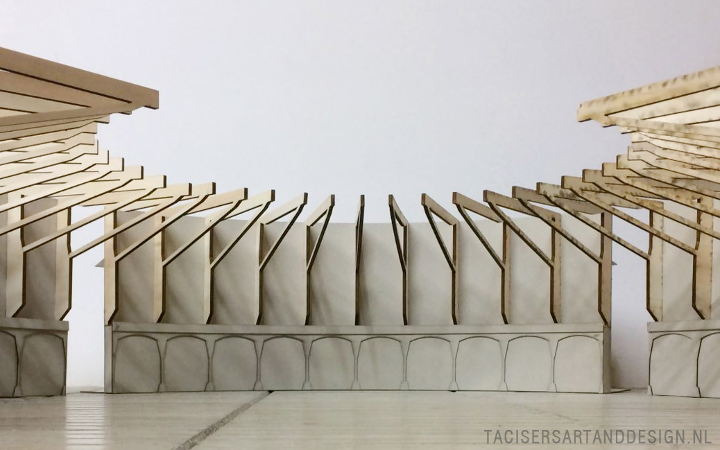 Scale Models for Urs Schönebaum