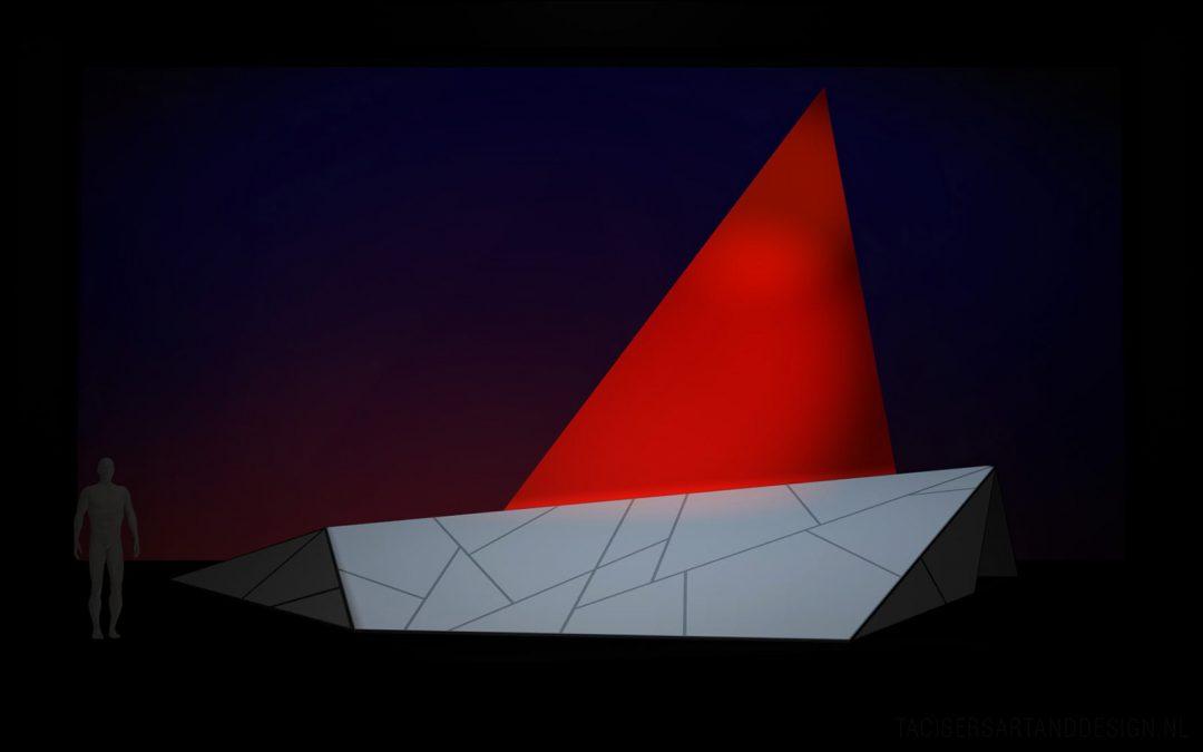 3D Models for Theatre Design